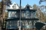 Увидеть Комарово и не узнать. План уплотнительной застройки знаменитого курортного поселка может изменить его исторический облик