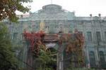 России вернули руины. Москомнаследие изъял памятник у нерадивого владельца