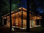 Деревянные дома от-кутюр