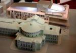 Канадская Мариинка разочаровала архитекторов