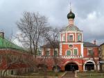 Возрождение православной жемчужины