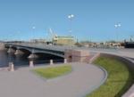 Васильевский остров поживет без нового моста