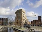 Двухэтажная квартира даром: социальное жилье с европейским лицом