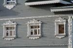 Русское наследие. Деревянная поэзия вологодского зодчества. Россия