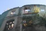 Новый МХАТ может родиться лишь в пивной. Никольская улица превращается в руины