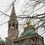 «Пять столиц» и один храм
