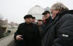 Крыша для звезд. Московский планетарий откроется через год