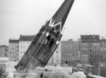 Взорванная Церковь Примирения - символ раскола Германии