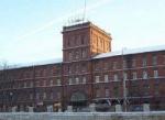 Бывший завод станет культурным центром Петербурга