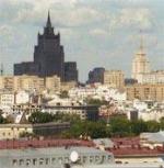 Генплан эпохи безвременья. Предложенный проект развития Москвы разочаровал экспертов