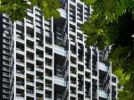 Лучшее социальное жилье, или Дом-решето