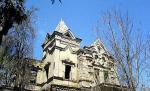 Олимпиаде в Сочи помешал особняк XIX века