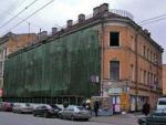 Дом купца Рогова спасти не удалось