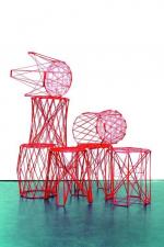 Лопаты против диванов. С Берлинского фестиваля дизайна DMY-2009