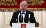 Мосгордума одобрила несогласованный генплан