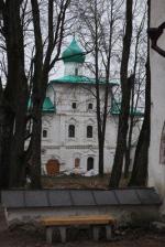 В Пскове проходит заседание экспертного Совета по охране культурного наследия