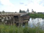 """Культурный мост """"Кенозеро - Европа"""". Впервые в России будет организован музей копий реальной деревни"""