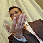 Охта-центр или Ниеншанц. Горизбирком одобрил заявку на проведение референдума по строительству Охта-центра