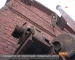 «Пизанская башня» на Синопской набережной
