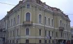 Инкогнито из Москвы купил дворец Кушелева-Безбородко в центре Санкт-Петербурга