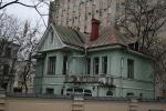 Рустам Рахматуллин: «Проект реконструкции музея противоречит российским законам»
