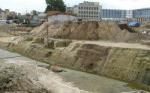 Прокуратура проверила «Охта центр» - строительства нет