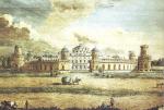 Возрождение Петровского путевого дворца