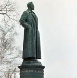 Лубянский синдром. В Госдуме вновь обсуждают возможность восстановления памятника Дзержинскому