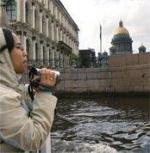 Архитектурный сбор. Губернатор Санкт-Петербурга предложила взимать с туристов налог на сохранение памятников
