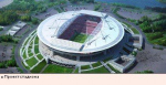 """Новый стадион для """"Зенита"""": без """"Газпрома"""" не получается"""