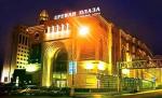 «Ташир» купил за $100 млн половину ядра «Москва-Сити»