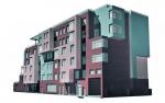 Архитектурная профессия и социальная ответственность. Анкета «АВ»