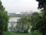 Природа и город: грани взаимовлияния