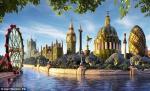 Овощной Лондон