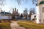Новодевичий монастырь переедет в Измайлово