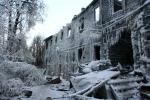 Поджог дачи Муромцева. Кто и как уничтожил известный дом