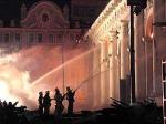 После пожара. Гибель Манежа как повод для украшения Москвы