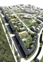 Архитектурный пазл «Константиново»