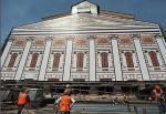 """Театр одной """"Суммы Капитал"""". Холдинг вытесняет остальных генподрядчиков реконструкции ГАБТа"""