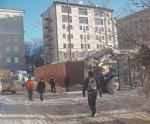 На Хитровке вырастет бизнес-центр. Историческое место заполонят автомобильные пробки