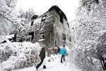 Ледяная избушка. Сгоревшую дачу первого председателя Госдумы России задним числом вычеркнули из списка памятников