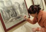 """Смерть в Северной Венеции. """"Пиранези и пиранезианство"""" в Музее истории Петербурга"""