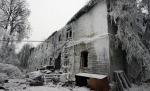 Сгоревшая дача Муромцева исчезла из списка Москомнаследия