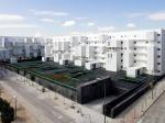 Социальное жилье Европы: двойная кожа и домашние сады
