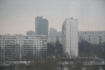 Прогулка по району Тропарево