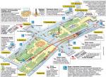 Под Пушкинской площадью скоро появится подземный город. Этой весной здесь начнутся работы