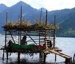 В горах Алтая завершился фестиваль архитекторов