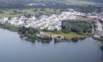Элитный «Остров Фантазий» в Крылатском строился под видом спортивного объекта