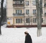 Первая московская хрущевка жива-здорова