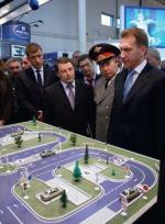 «Обустройство дорог-2009». В Москве при поддержке Союза архитекторов России прошла первая выставка «Обустройство дорог»